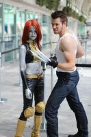 SDCC 2012 by FadingPetrichor