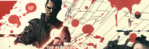 The Punisher For KP by xSanex