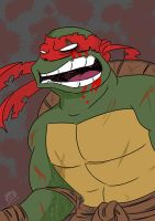AT_Raph by MissKeith