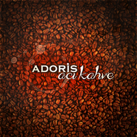 adoris - aci kahve by leavedesign