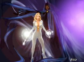 Cloak - Dagger by Marvelfans