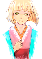 Shiemi by Duduru