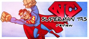 NC - Superman TAS by MaroBot