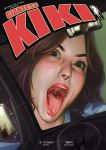 Giantess Kiki - Big On The Internet by giantess-fan-comics