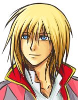 How is Howl by Kairi-Moon