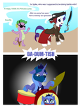 MLP-ATG-Alumni Week14 Philith by Philith