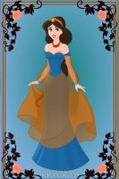 Illegitimate Disney Kids: Irene by KatePendragon