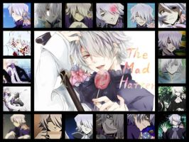 The many faces of Xerxes Break by xXXStars-and-Flowers