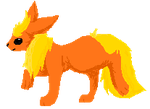 CO: Flareon JD by THE-BIACKOUT