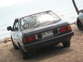 Nissan Sunny B11 - 4 by pete7868