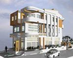 small business building by BOYDEX
