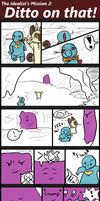 Ditto on that! P. 1 by SaintPumpkinMuffin