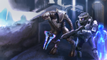 Halo fanart for Bungie Day by GregHatesDeviantArt