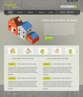 Point Real Estate by MA-Graphics
