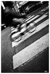 Streets of Paris by MarcoFiorentini