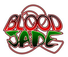 Blood and Jade Logo by EnigmaResolve