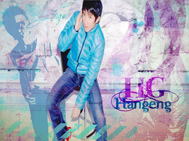 Hankyung Wallpaper by tearystar08