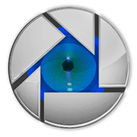 Picasa Icon- White by AdmiralSnow
