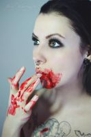 Bloody Pleasure by Estelle-Photographie