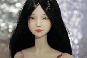 OOAK Doll Repaint - Song by invie-alamode