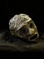 head of jhon 1 by FraterOrion