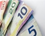Stock - Canadian Currency 9 by mystockphotos