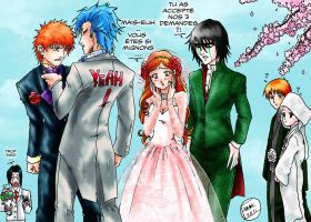 Pairing-Bleach by Eyral