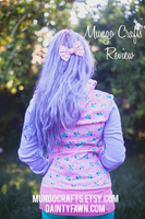 Mungo Crafts review by candypow