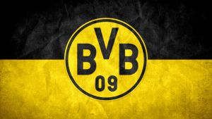 Borussia Dortmund Wallpaper 2. Variant by SyNDiKaTa-NP