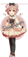 [CLOSED, TY] Sketch Adopts ( SB $10) by ShinnAdopts