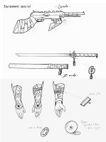 Equipement by typhon-humanoid