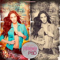 free avatar with megan fox by nothingmiss15