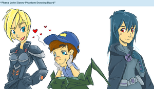 ...I just can't turn myself away from iscribble... by seantriana