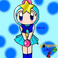 Aqua Bomberman Land Touch 2 by SailorBomber