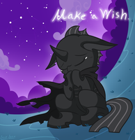 [Art From Song] Make a Wish by vavacung