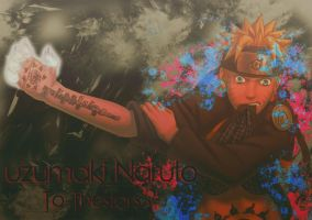 Uzumaki Naruto - The Chakra by To-TheStars
