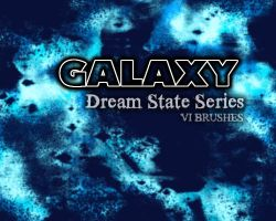 Dream State Series - Galaxy by JennK777