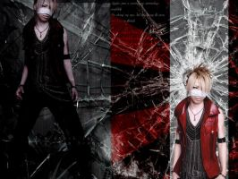 Reita - Dim Scene by Crimson-Truth