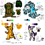 Rabbit adopts by Storm-adopts-13