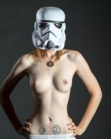 Storm Trooper - 4 by Mariah-Makaber