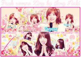 [9/4/14] Pack Covers Zing by jungnaki123