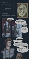 The Monocle: Page 7 by etesian