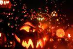 Happy Halloween by WilliamJCovello