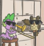 When Twilight Isn't Home by NolyCS