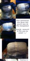 Armure tutoriel by dOoChann