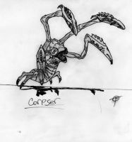 Corpser by THE-R4GE