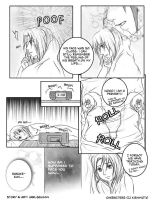 Brilliant Accident - Ch.2 p.4 by Harlequin44