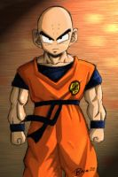 Krillin fast color by fargnay