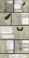 PMD- Mission 3: Pg 13 by MiaMaha