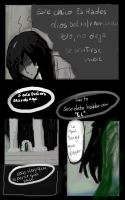 Pag2 witnesses of the infinite loneliness by AikosuikiAmaterazu